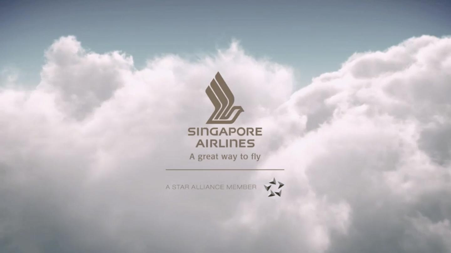 Singapore Airline, film production service, production management