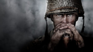 Call Of Duty WWII documentary - local production support Luxembourg, local crew and equipment, craft service, shooting permissions